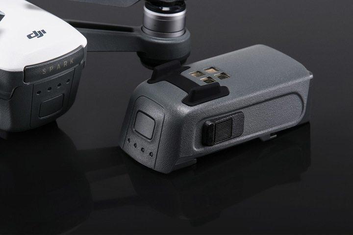 DJI Spark – 智能飛行電池 (電池容量為 1480 mAh)