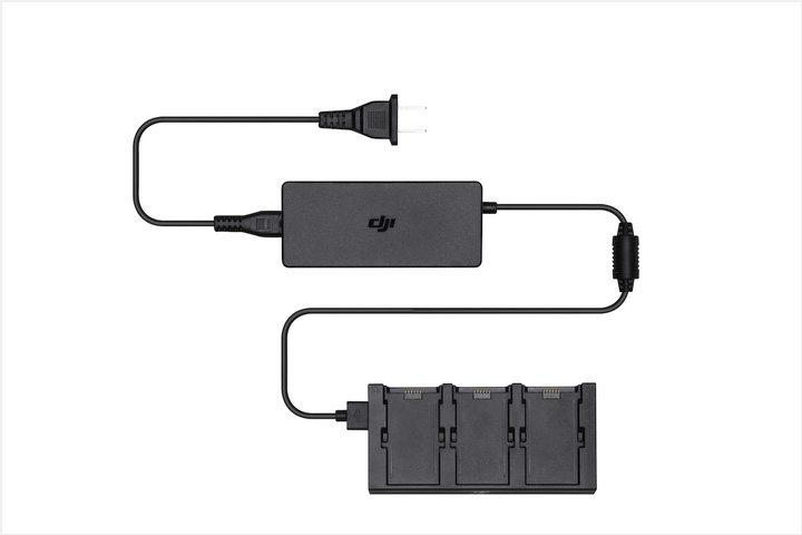 充電管家 (Battery Charging Hub)