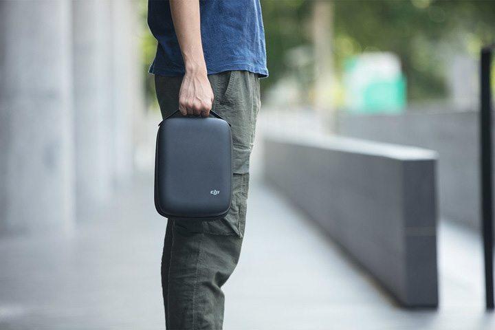Spark 移動充電盒便攜包,專為 Spark 移動充電盒設計 (HKD $149 / TWD $680)