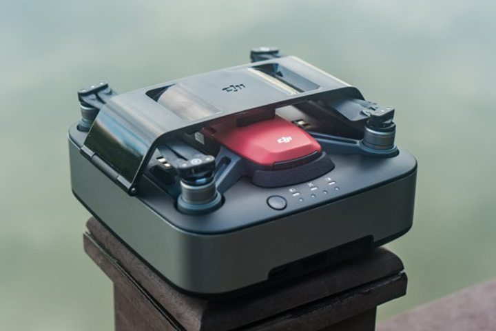 DJI Spark 移動充電盒 (Spark Portable Charging Station)