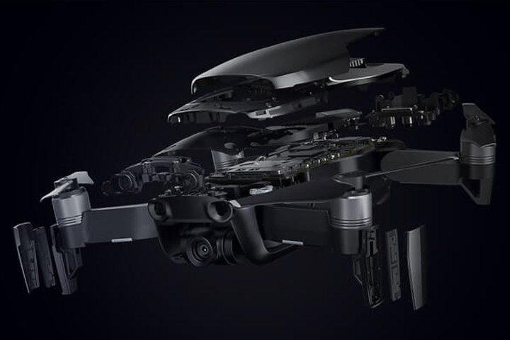 FlightAutonomy 2.0 及 APAS(高級輔助飛行系統)